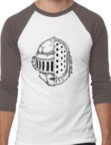 DAFT KNIGHT Men's Baseball ¾ T-Shirt