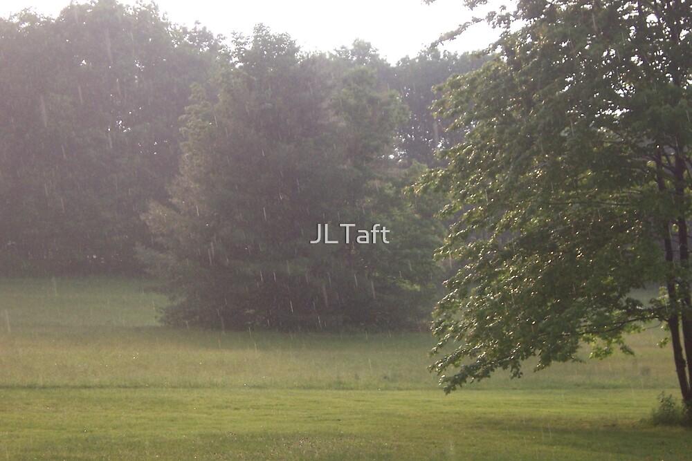 Raining with the Sun by JLTaft