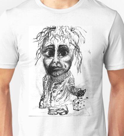 polkadot case Unisex T-Shirt