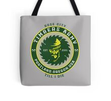 Rose City Till I Die Tote Bag