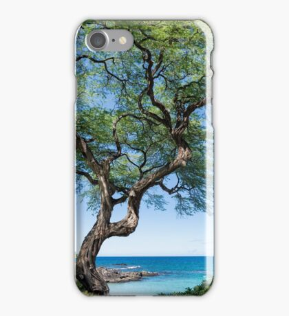 Serenity Tree iPhone Case/Skin