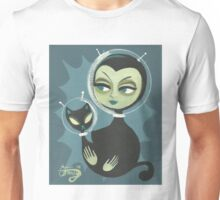 Martian Beauty Unisex T-Shirt