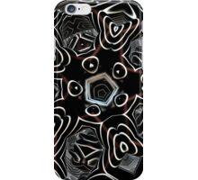 Z Is For Zebra iPhone Case/Skin
