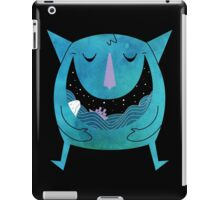 Swallowed By The Sea iPad Case/Skin