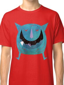 Swallowed By The Sea Classic T-Shirt