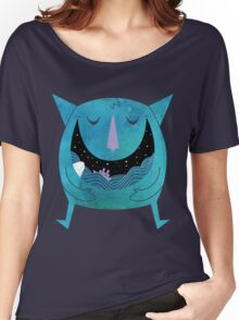 Swallowed By The Sea Women's Relaxed Fit T-Shirt