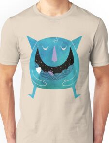 Swallowed By The Sea Unisex T-Shirt