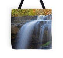 The Water Falls Tote Bag