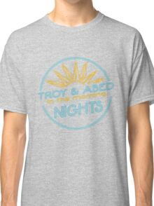 Nights!!!!!! Classic T-Shirt