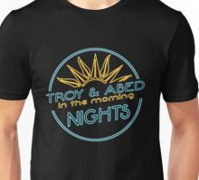 Nights!!!!!! Unisex T-Shirt