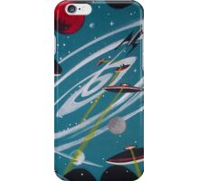 Space Hole iPhone Case/Skin