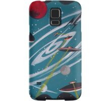 Space Hole Samsung Galaxy Case/Skin