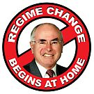 Regime Change Begins At Home by GMac