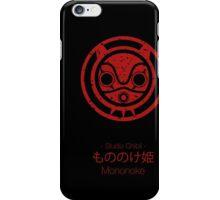 Princess Mononoke 2 iPhone Case/Skin