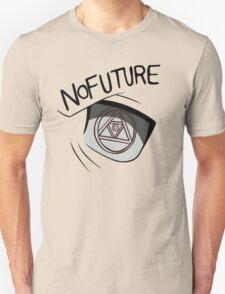 Soul Eater - Free's Demon Eye Unisex T-Shirt