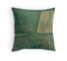Remnant Art Throw Pillow
