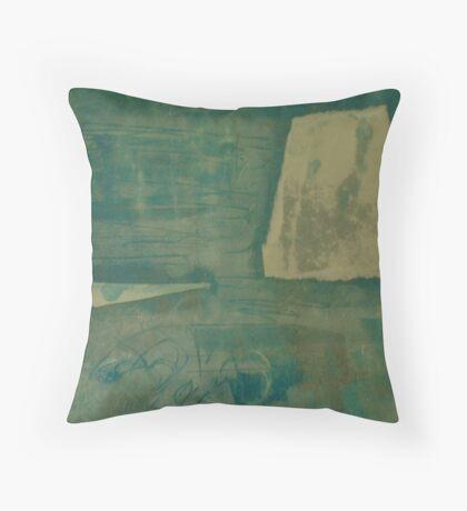Remnant Art Throw Pillow
