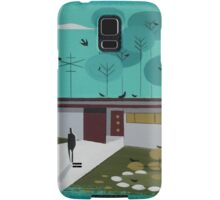 The Birdies Samsung Galaxy Case/Skin