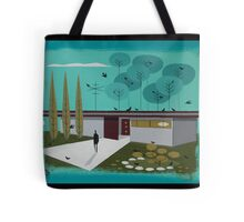 The Birdies Tote Bag