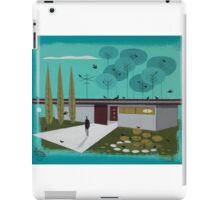 The Birdies iPad Case/Skin