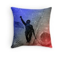 For Freedom - We the People Throw Pillow
