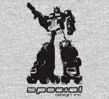 Roller Optimus (black) by specialman
