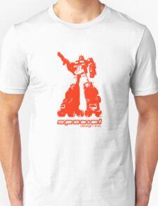 Roller Optimus (red) T-Shirt