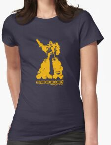 Roller Optimus (yellow) T-Shirt