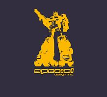 Roller Optimus (yellow) Unisex T-Shirt