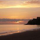 Ellis Beach by miclile