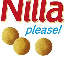 Nilla please! by viixiigfl