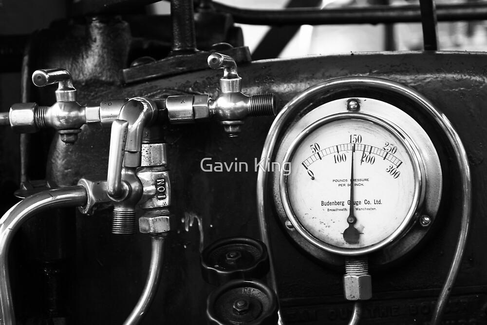 150 by Gavin King