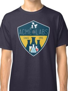 Acme Labs 2 Classic T-Shirt