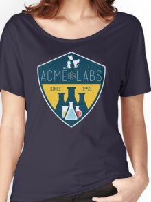 Acme Labs 2 Women's Relaxed Fit T-Shirt