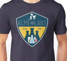 Acme Labs 2 Unisex T-Shirt
