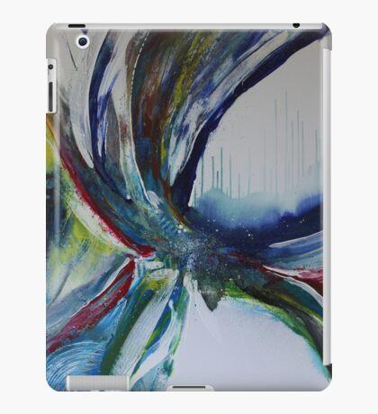 Untitled No1 iPad Case/Skin