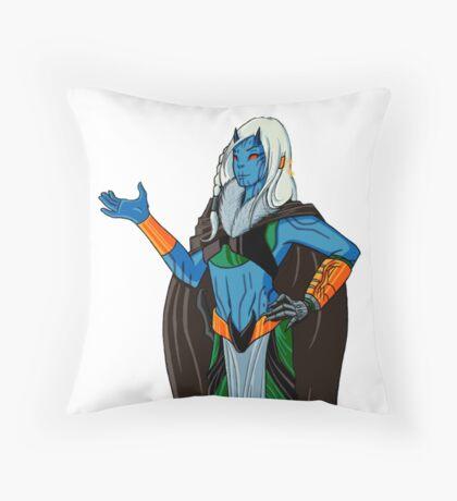 Little Prince v2 Throw Pillow