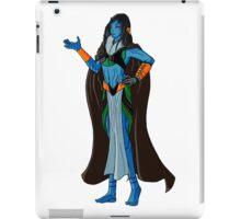 Little Prince of Jotunheimr iPad Case/Skin
