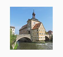 Altes Rathaus, Bamberg, Germany Unisex T-Shirt