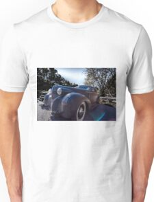 Unique Rod Unisex T-Shirt