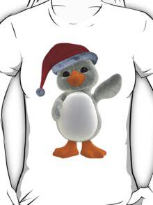 Holiday Penguin Tee T-Shirt