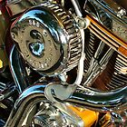 V - Twin S & S by Luuezz