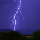 Lightning Strike by Daniel J. McCauley IV