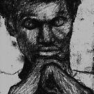 JUNIOR SLEEPING by Paul Quixote Alleyne