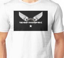 New Lunar Republic Unisex T-Shirt