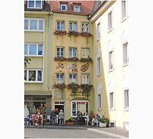 Coffee shop/Bakery, Wurzburg, Germany Unisex T-Shirt