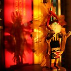 Kachina shadow by coopphoto