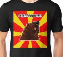 YEAAAAA!!! Unisex T-Shirt