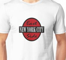 East Side NYC Shirt Unisex T-Shirt