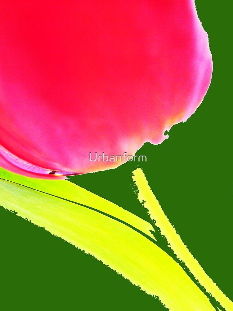 Tulip by Urbanform